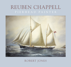 Reuben Chappell book cover